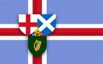 Flag of British Isles