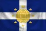 Flag of The Commonwealth of Crowns